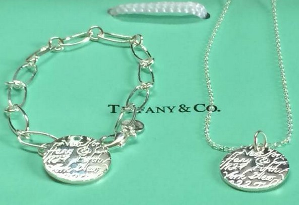 Tiffany&Co Sets 123