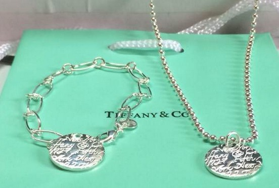 Tiffany&Co Sets 125