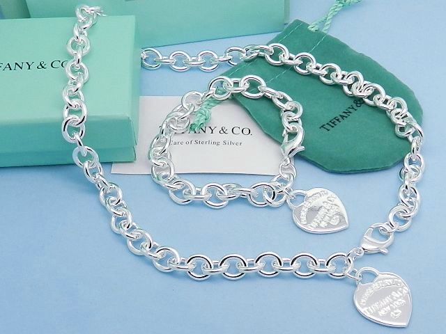 Tiffany&Co Sets 13