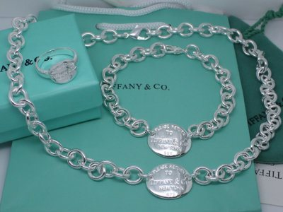 Tiffany&Co Sets 140