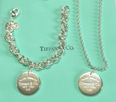 Tiffany&Co Sets 47