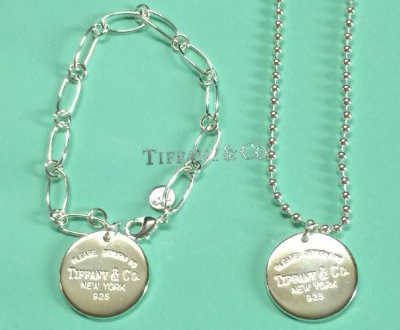 Tiffany&Co Sets 48