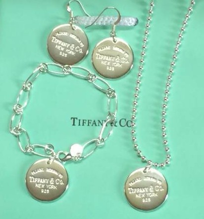 Tiffany&Co Sets 49