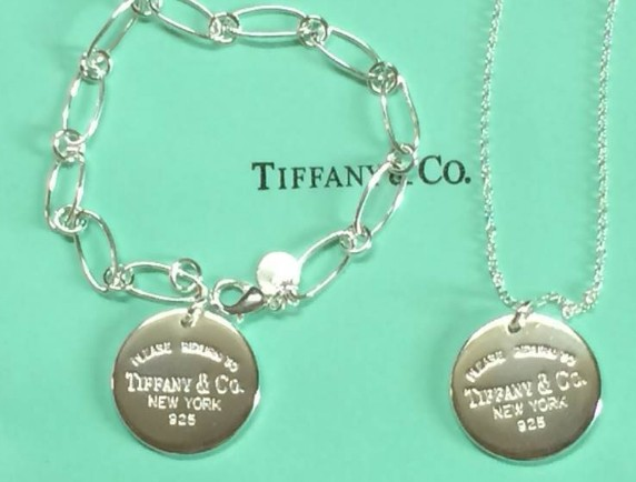 Tiffany&Co Sets 51