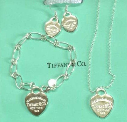 Tiffany&Co Sets 53
