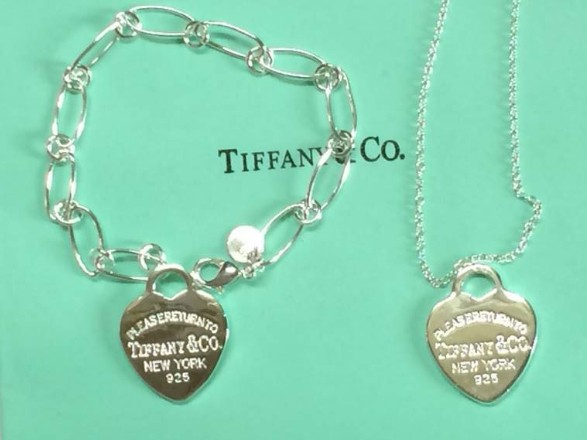 Tiffany&Co Sets 54