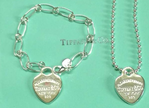 Tiffany&Co Sets 55