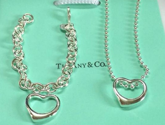 Tiffany&Co Sets 57