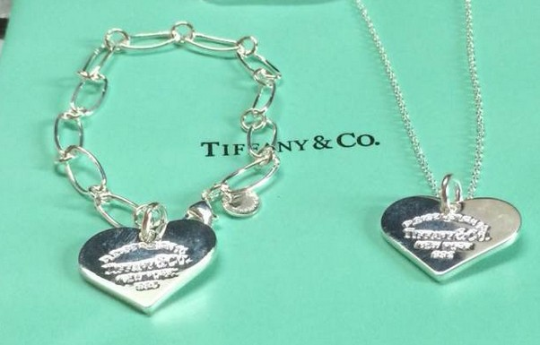 Tiffany&Co Sets 60