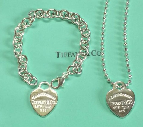 Tiffany&Co Sets 81