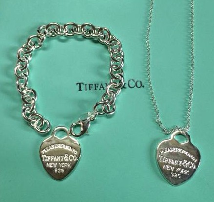 Tiffany&Co Sets 82