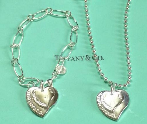 Tiffany&Co Sets 85