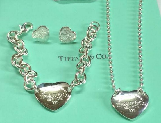 Tiffany&Co Sets 87