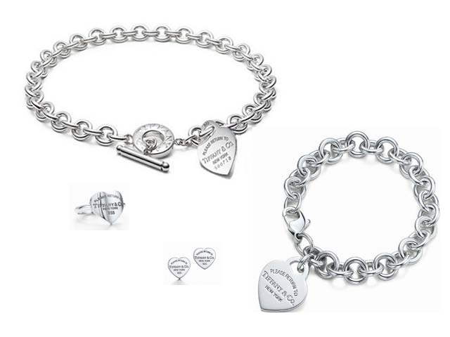 Tiffany&Co Sets 9