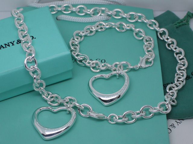Tiffany&Co Sets 96
