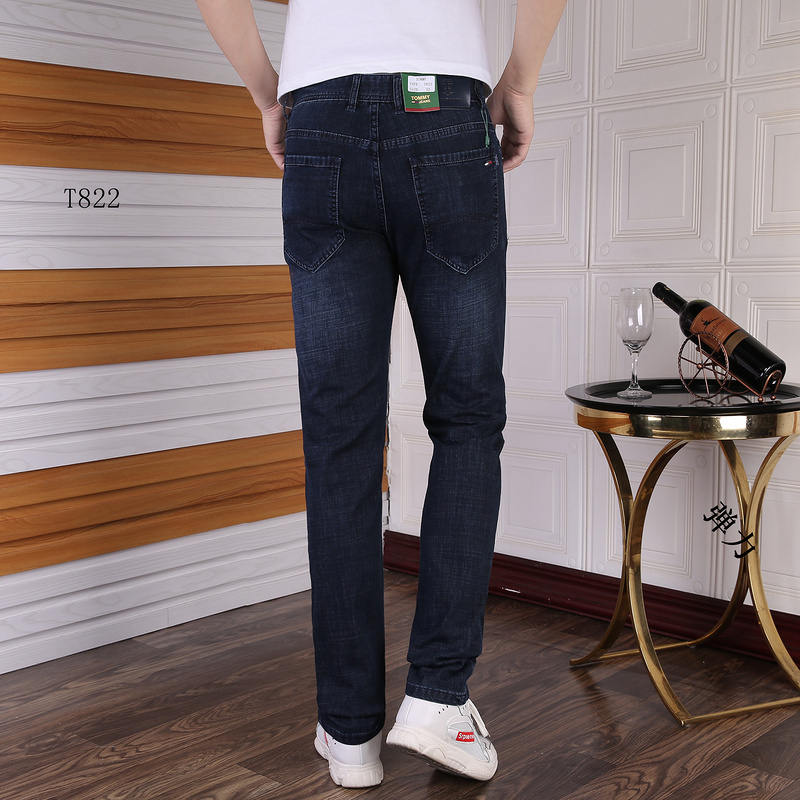 Tommy Hilfiger Men's Jeans 12