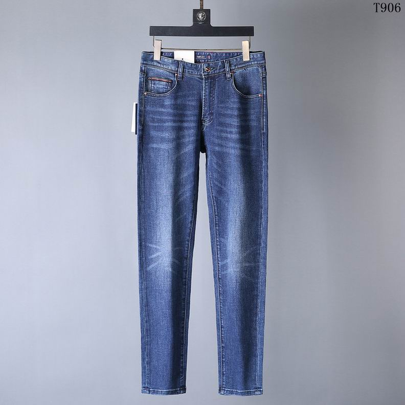 Tommy Hilfiger Men's Jeans 14