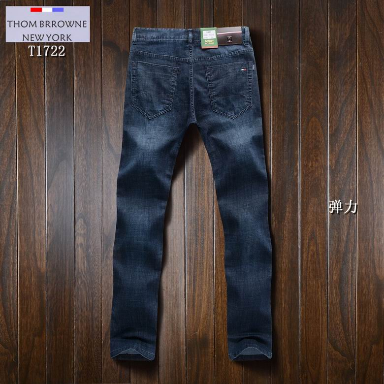 Tommy Hilfiger Men's Jeans 3