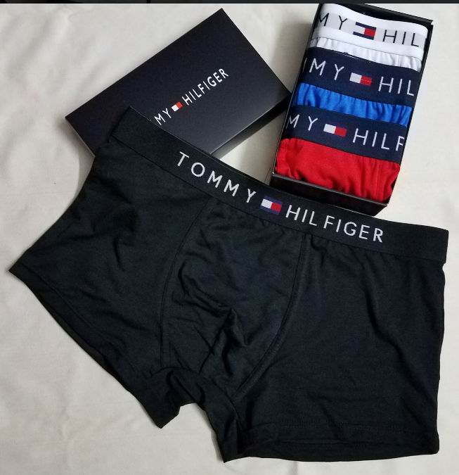 Tommy Hilfiger Men's Underwear 23