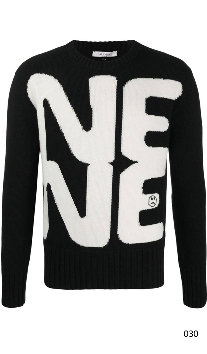 Valentino Men's Sweater 32
