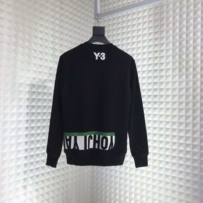 Y-3 Men's Hoodies 2