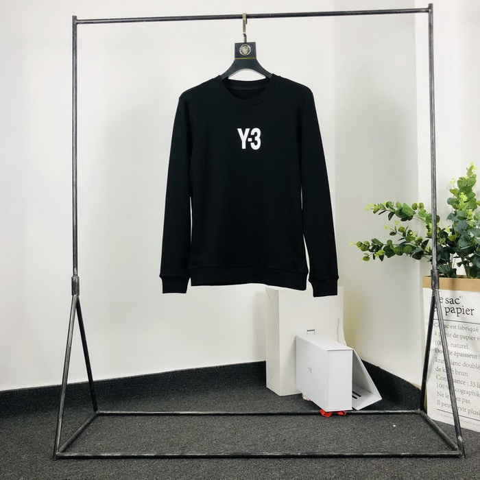 Y-3 Men's Hoodies 4