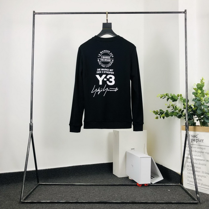 Y-3 Men's Hoodies 5