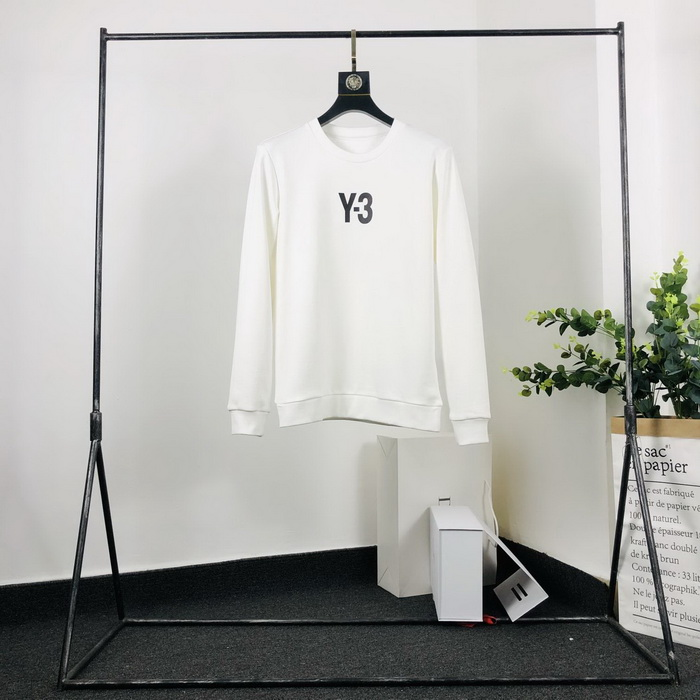 Y-3 Men's Hoodies 6