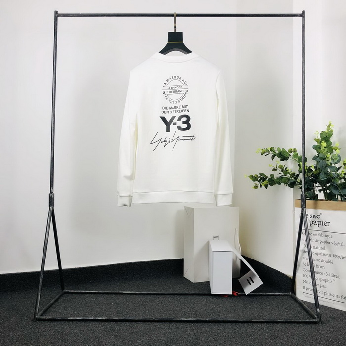 Y-3 Men's Hoodies 7