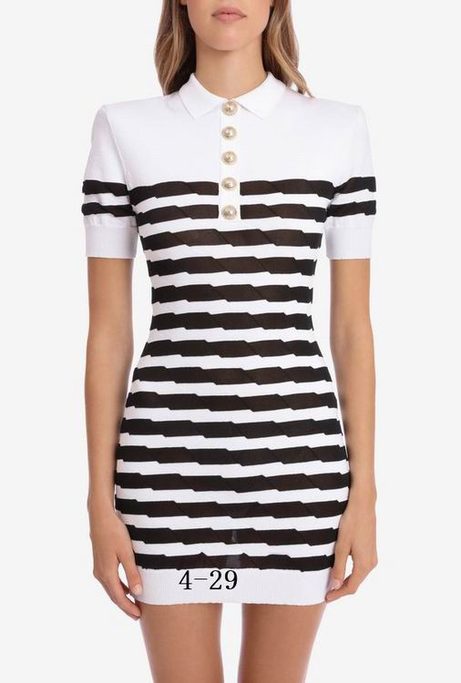 Balmain Women's Dress 27