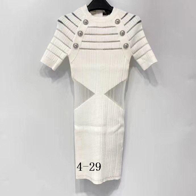 Balmain Women's Dress 30
