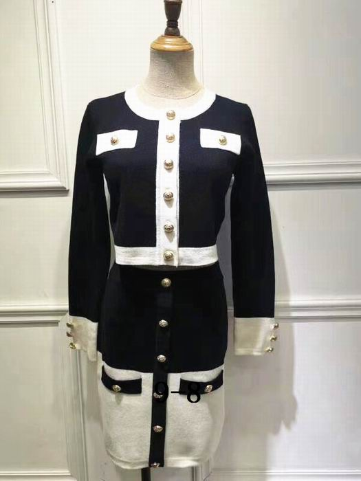 Balmain Women's Suits 1