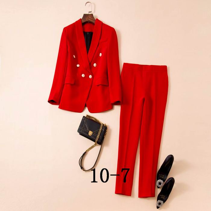 Balmain Women's Suits 4