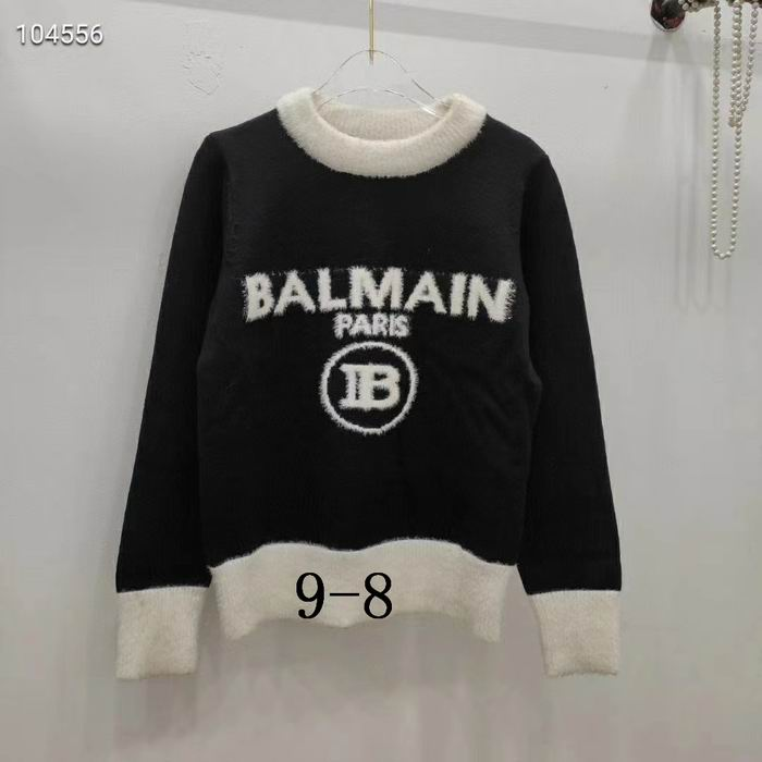 Balmain Women's Sweater 13
