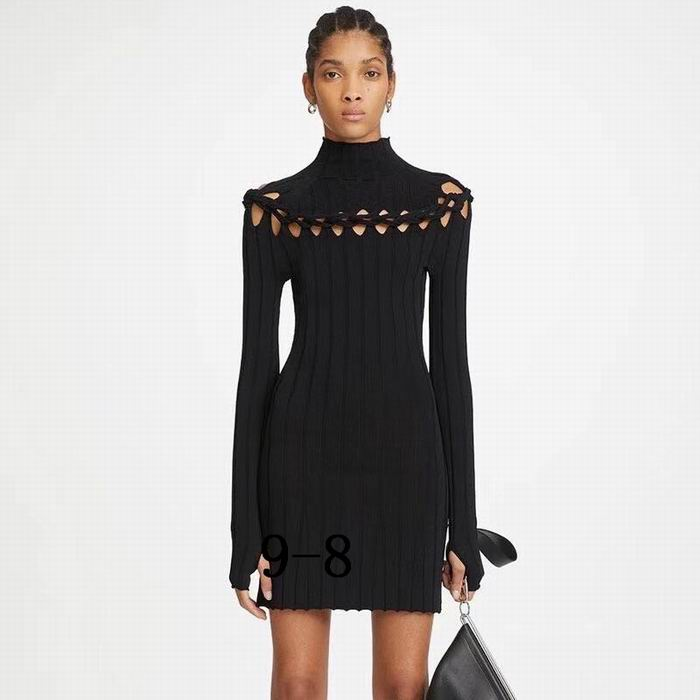 Balmain Women's Sweater 32