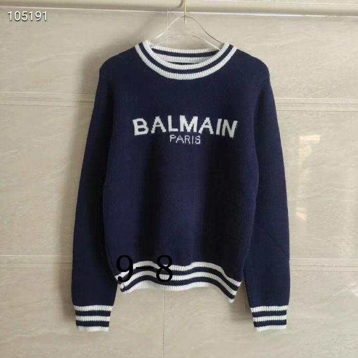 Balmain Women's Sweater 37
