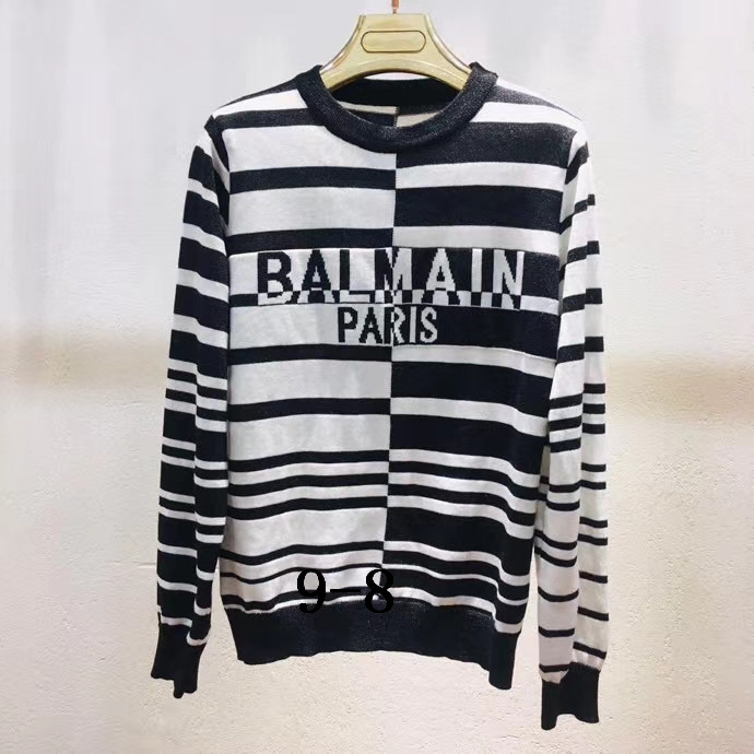 Balmain Women's Sweater 8