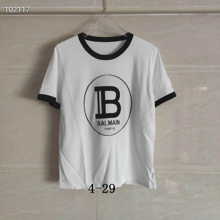Balmain Women's T-shirts 12