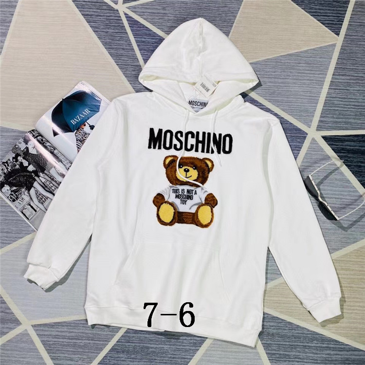 Moschino Women's Hoodies 1