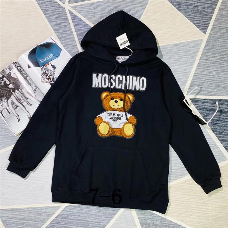 Moschino Women's Hoodies 2