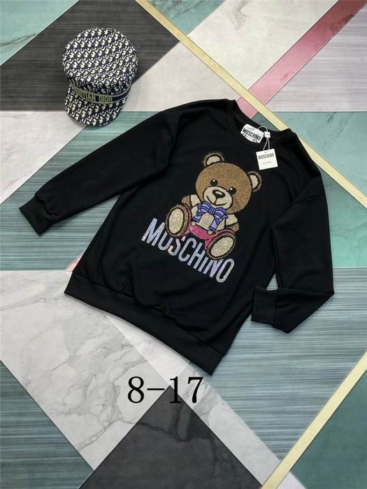 Moschino Women's Hoodies 7