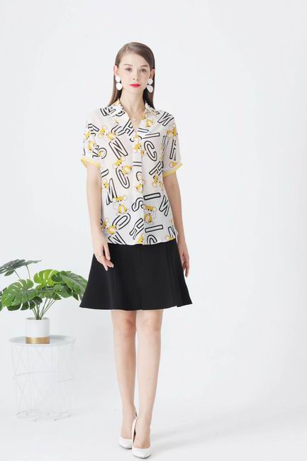 Moschino Women's Shirts 5