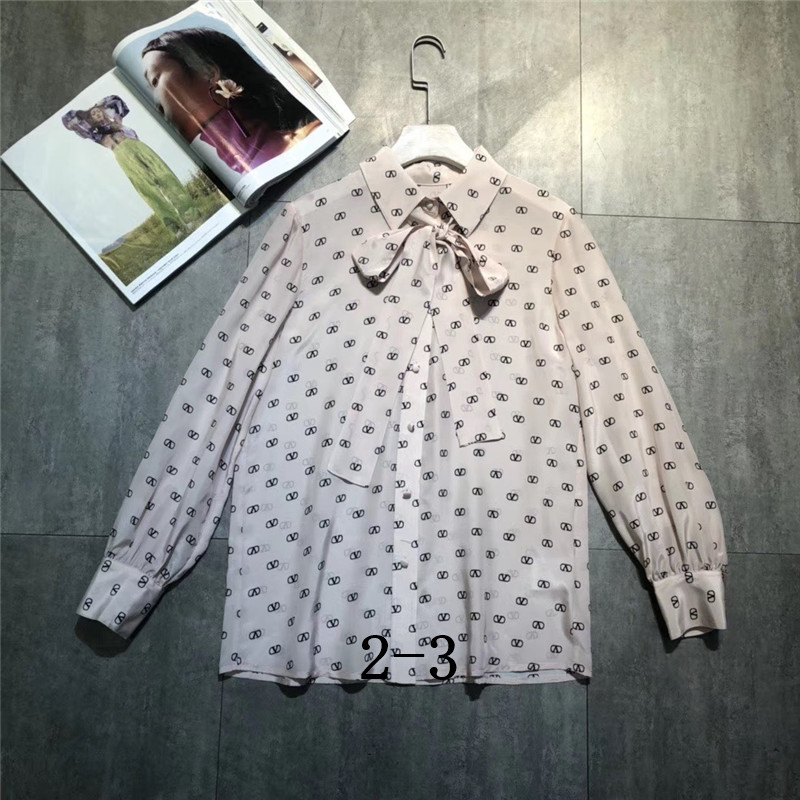 Valentino Women's Shirts 25