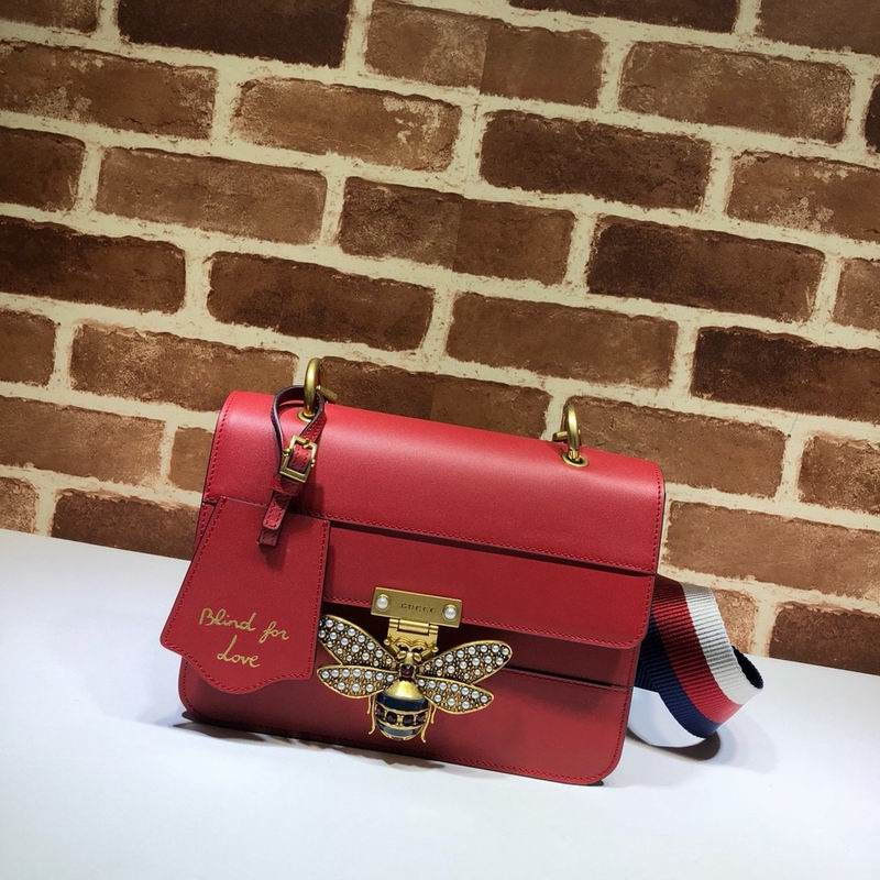 Gucci Handbags 2592