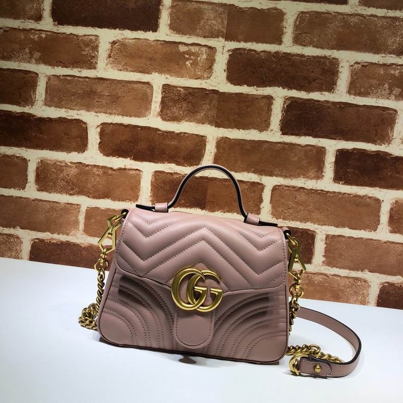 Gucci Handbags 2626
