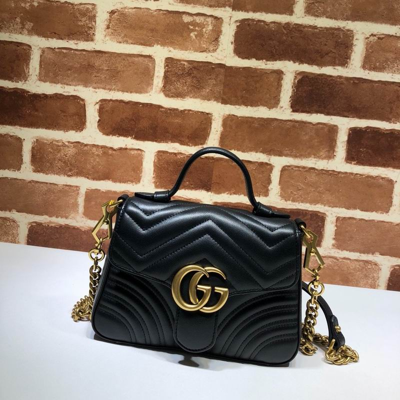 Gucci Handbags 2631