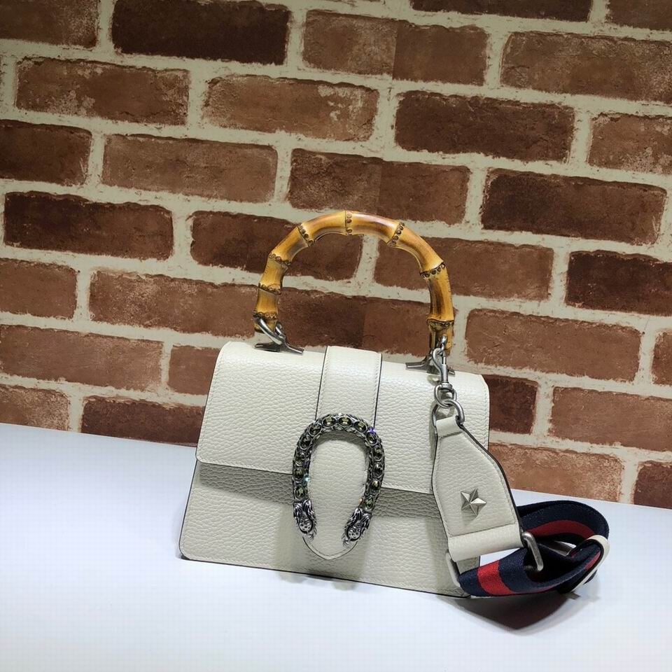Gucci Handbags 2692