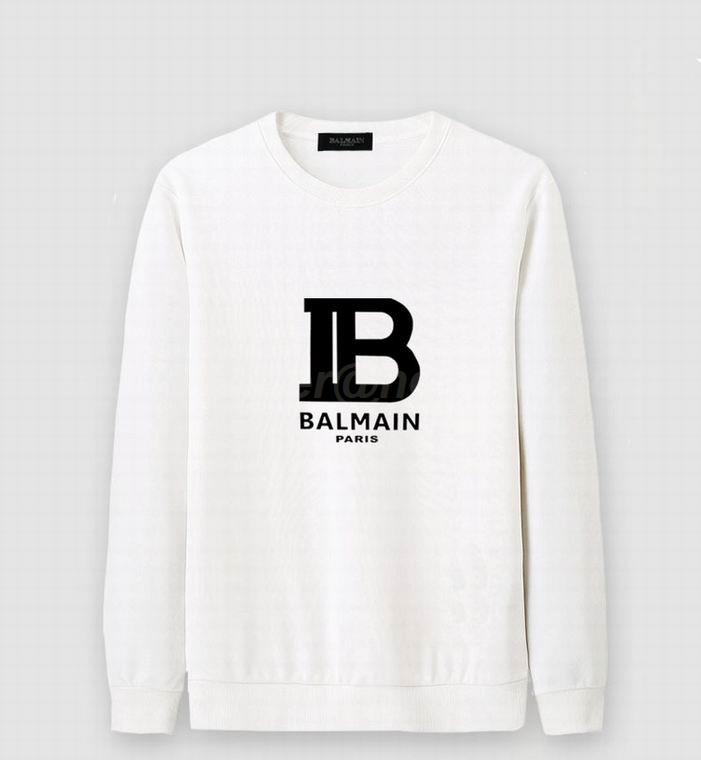 Balmain Men's Hoodies 4