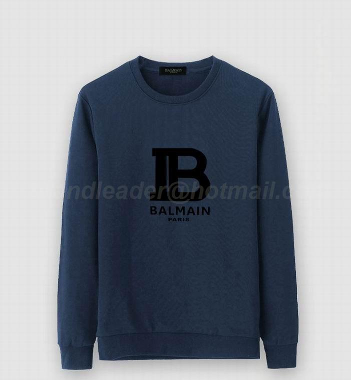 Balmain Men's Hoodies 5