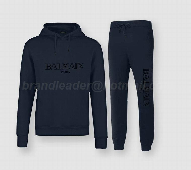Balmain Men's Suits 11